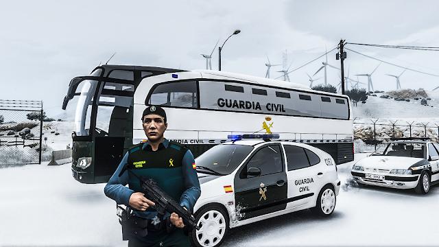 Introducción: GTA 5 Mods ES